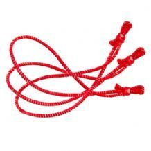 "Chicken Ties 5.5"" Red Elasticated"