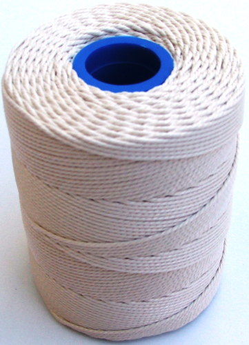 Butchers Rayon Twine No.4